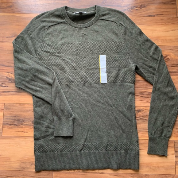 Goodfellow & Co Other - 🎈🎯 Goodfellow &co men's crew neck sweater small